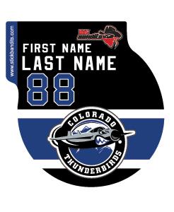 Colorado Thunderbirds Hockey