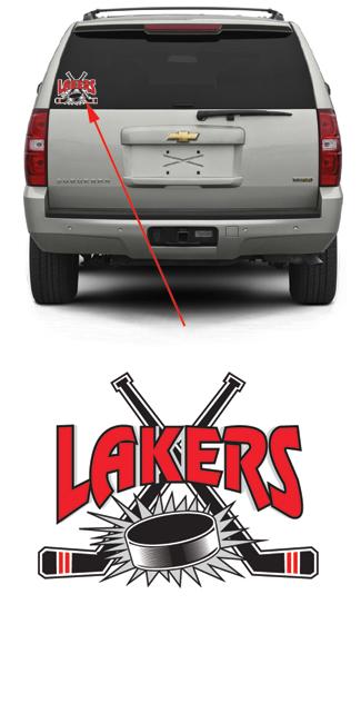 Lakers Hockey