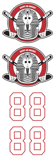 Egypt Ice Hockey