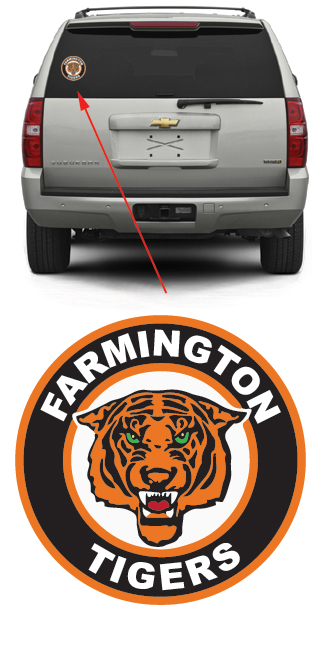 Farmington Tigers Hockey