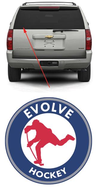 Evolve Hockey