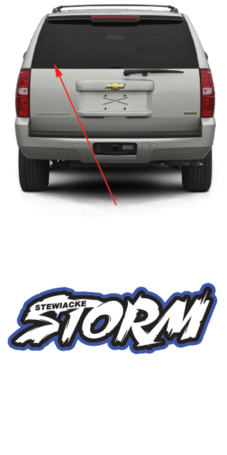 Stewiacke Storm