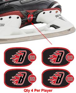 Syracuse Blazers Hockey 2