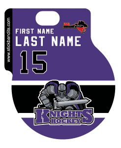 Knights Hockey 2
