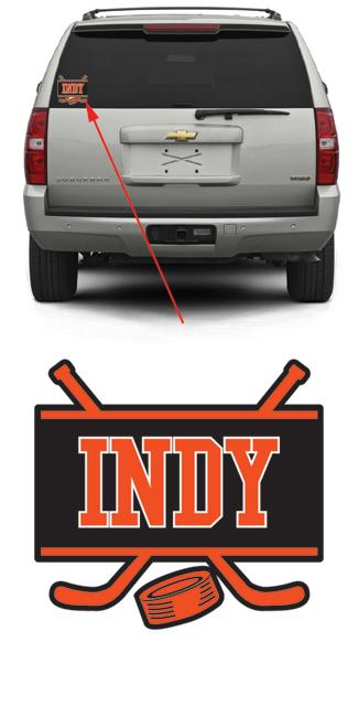 Indy Hockey