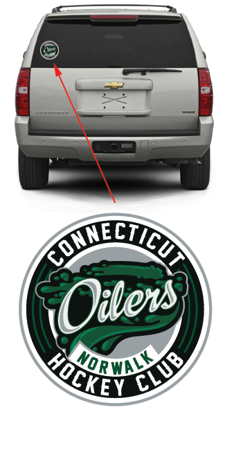 Connecticut Oilers 1 Hockey
