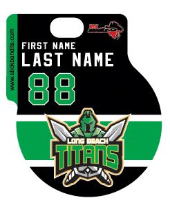 Long Beach Titans