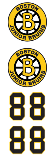 Boston Jr Bruins 2