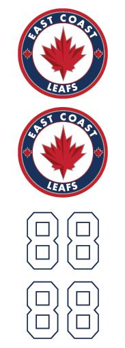 East Coast Leafs Hockey