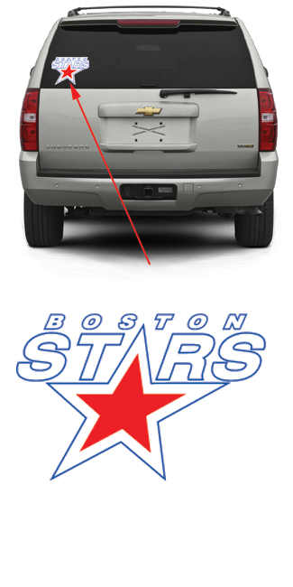 Boston Stars Hockey Club