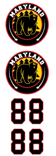 Maryland Black Bears