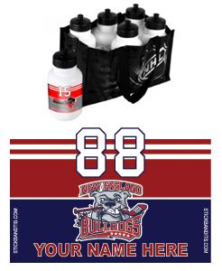 New England Bulldogs Hockey