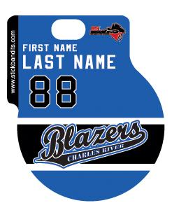 Charles River Blazers