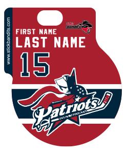 Fort Worth Patriots
