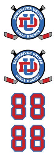 Downriver United Girls Hockey