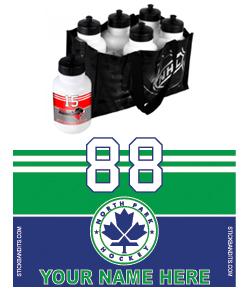 North Park Hockey