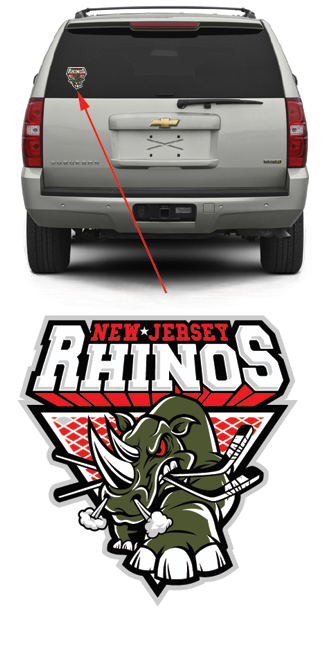 New Jersey Rhinos Hockey