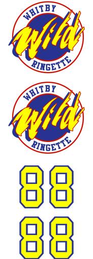 Whitby Wild Ringettes