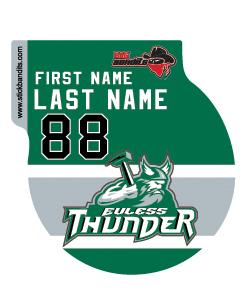 Euless Thunder Hockey