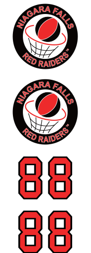 Niagara Falls Red Raiders