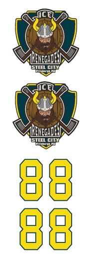 Ice Renegades 2