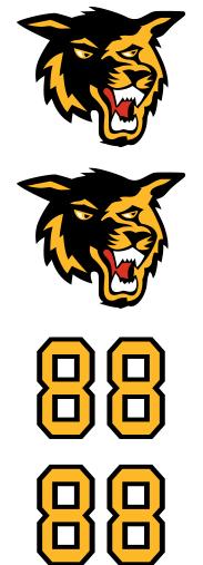 Golden Wolves Hockey