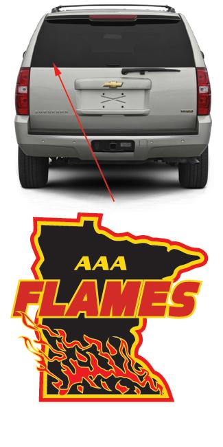 MN Flames AAA Hockey