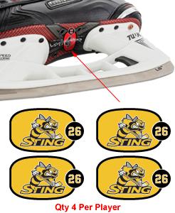 Troy Sting Hockey