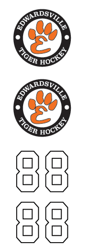 Edwardsville Tigers Hockey