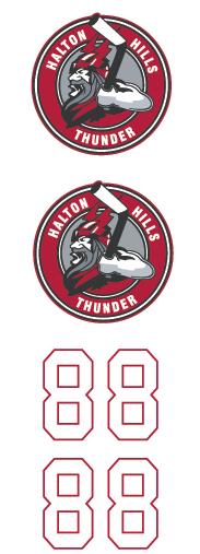 Halton Hills Thunder 2