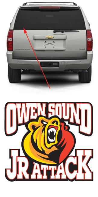Owen Sound Jr Attack