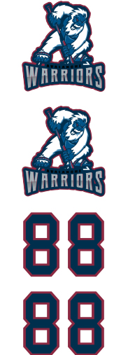 Avalanche Warriors