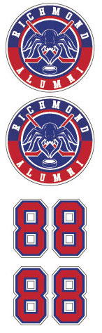 Richmond Alumni Hockey