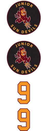 Jr. Sun Devils