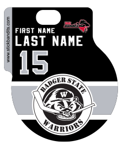 Badger State Warriors