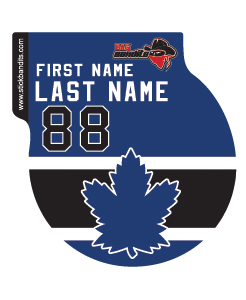 Pelham Maple Leafs