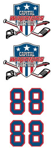 Capital Beltway Warriors