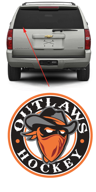 Outlaws Hockey Club