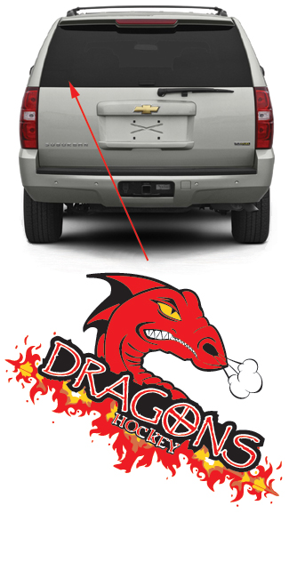Pekin Dragons 2 Hockey