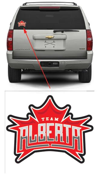 Team Alberta Hockey