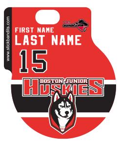 Boston Jr Huskies