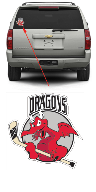 Dragons 2 Hockey