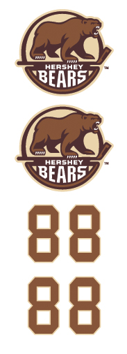 Hersey Jr. Bears Hockey