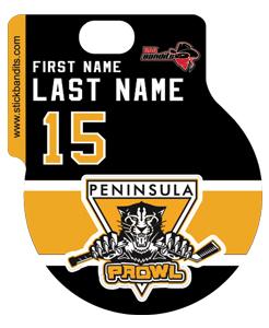 Peninsula Prowl