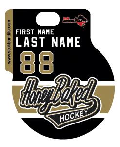 Honey Baked 2 Hockey