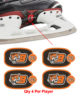 Bedford Bengals Hockey