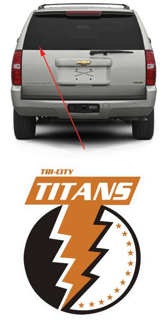 Tri-City Titans