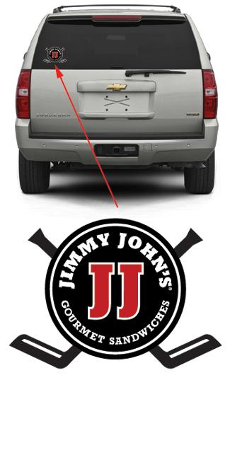 Jimmy Johns Hockey