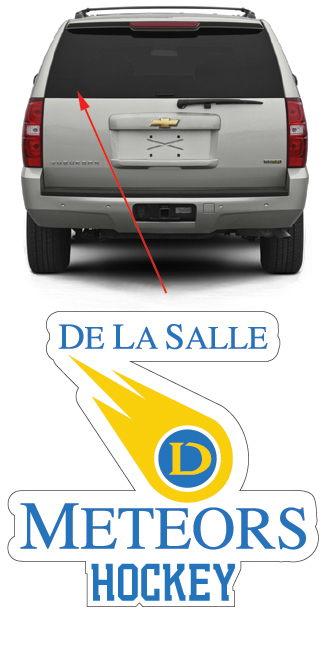 DeLaSalle Hockey