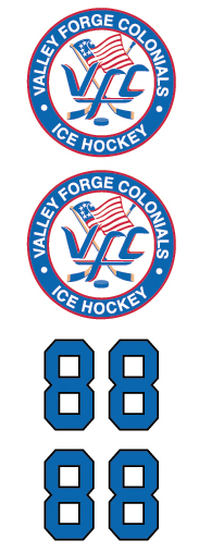 Valley Forge Colonials Hockey